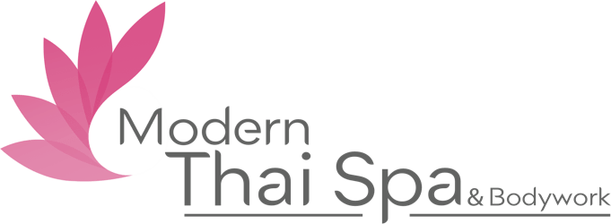 Logo Modern Thai Spa & Bodywork