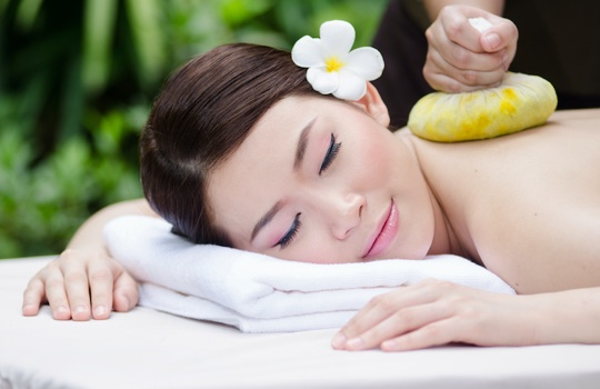 Booking Thai Herbal Compress Therapy (Nuad Pracob) 90 Minutes for $125  (regularly $145)